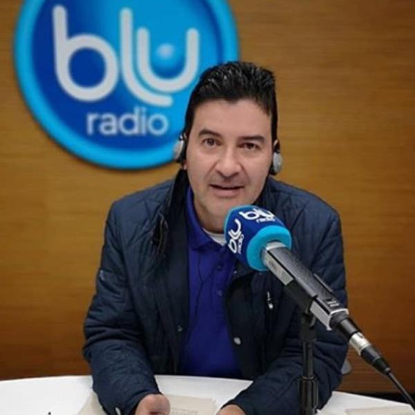 Mañanas BLU con Néstor Morales podcast