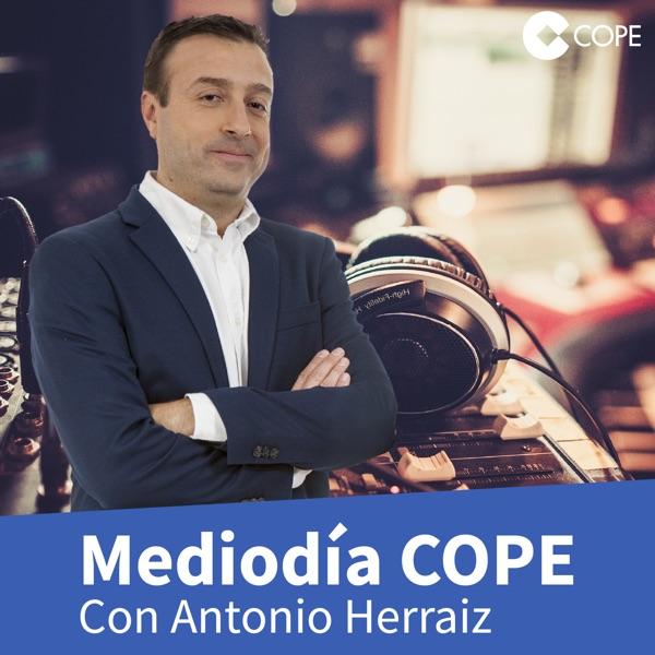 Mediodía COPE podcast