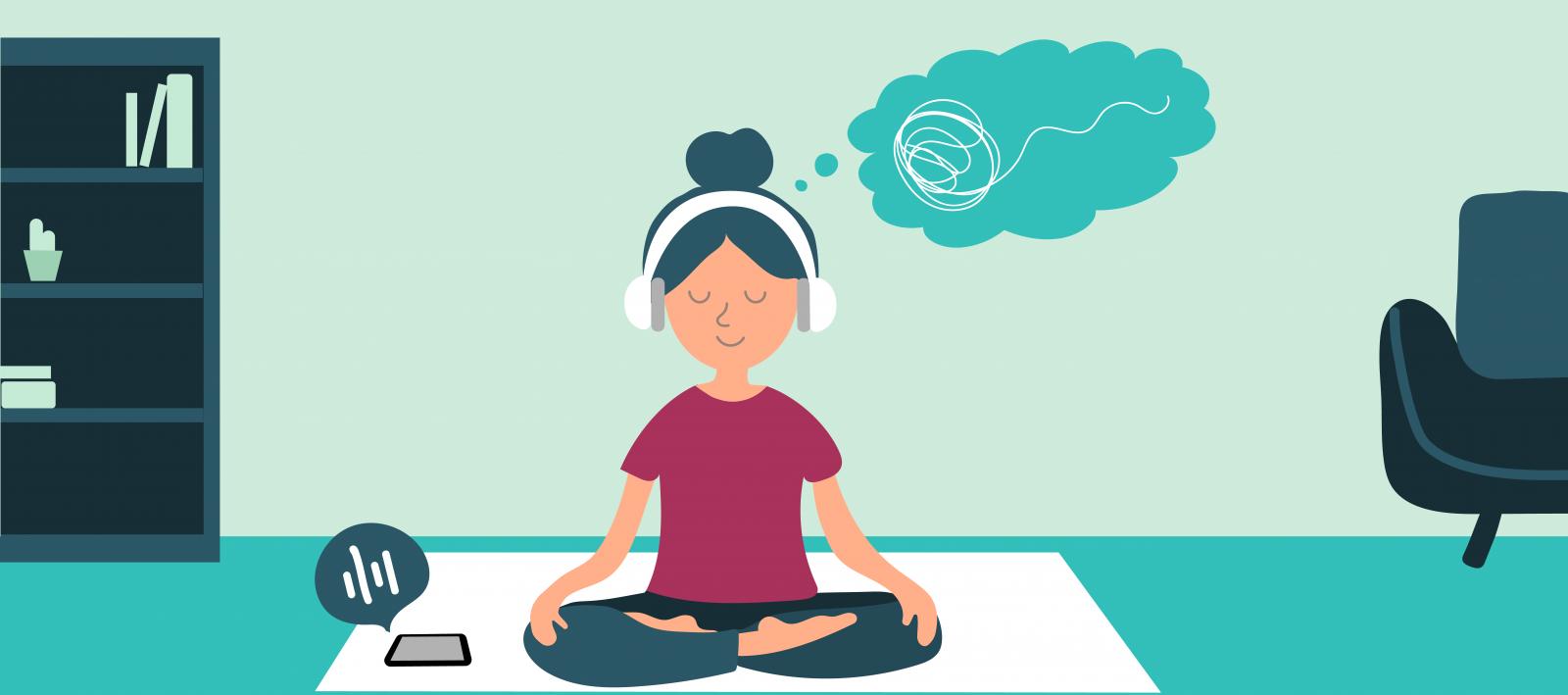 meditaciones guiadas
