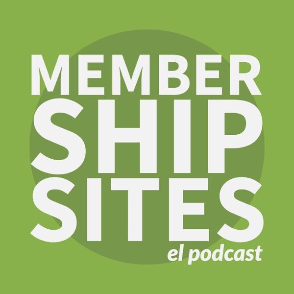 Membership Sites podcast