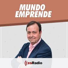 Mundo Emprende podcast