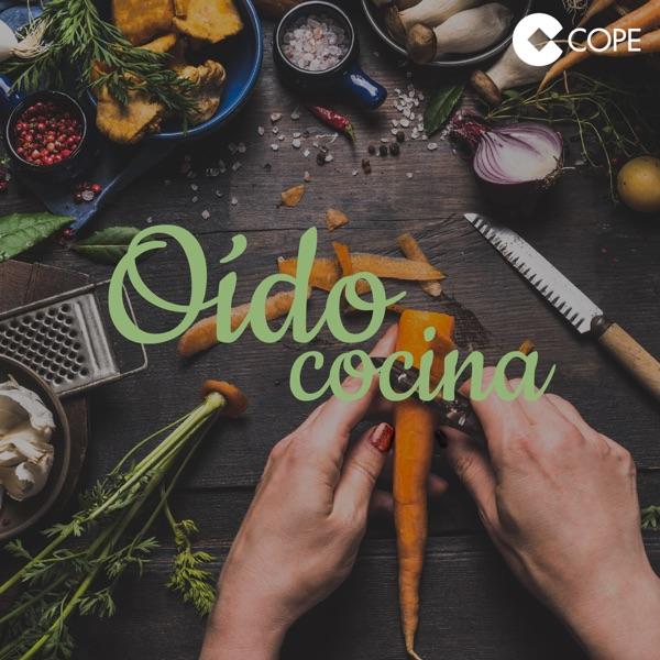 Oído Cocina podcast