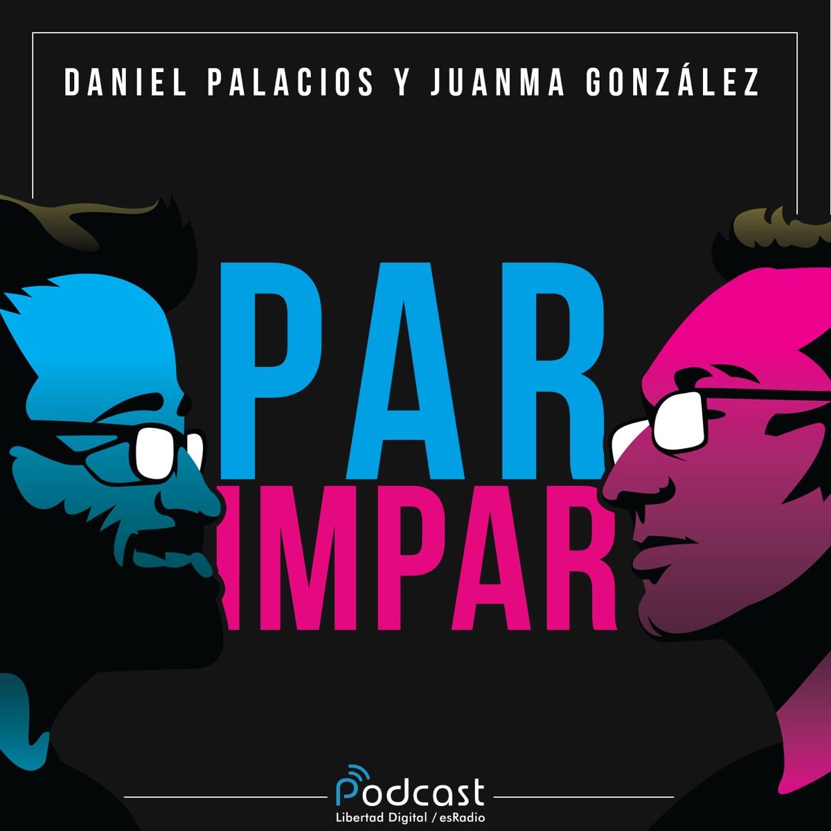 Par-Impar podcast