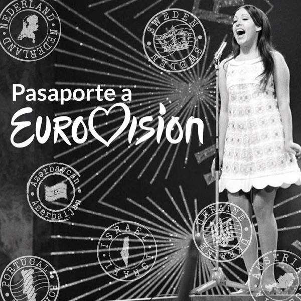 Pasaporte a Eurovisión podcast