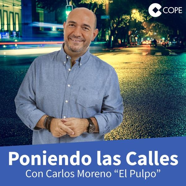 Poniendo las Calles podcast