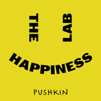 The Happiness Lab with Dr. Laurie Santos podcast