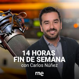 14 Horas Fin de Semana podcast
