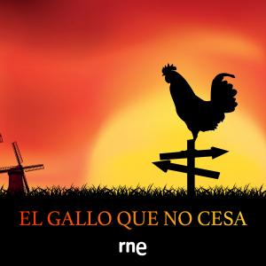 El gallo que no cesa podcast