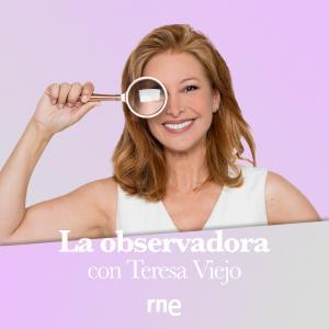 La observadora podcast