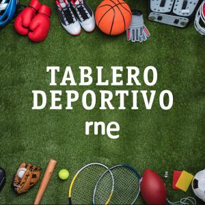 Tablero deportivo podcast