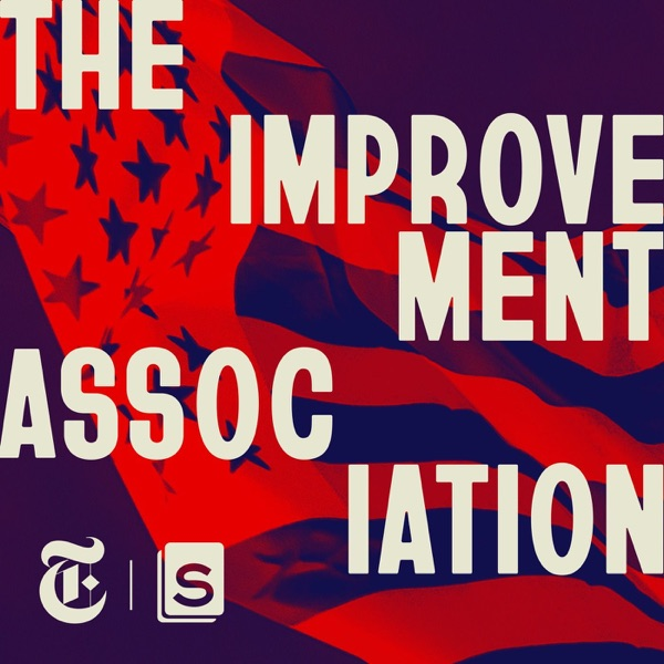 The Improvement Association podcast