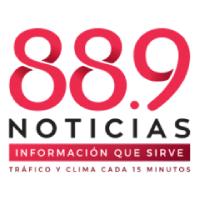 889 Noticias en directo