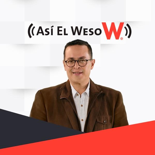 Así El Weso podcast