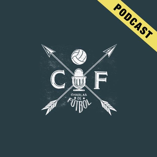 Charlas de Fútbol podcast