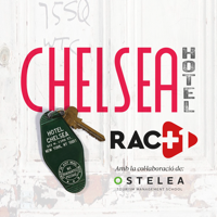 Chelsea Hotel podcast