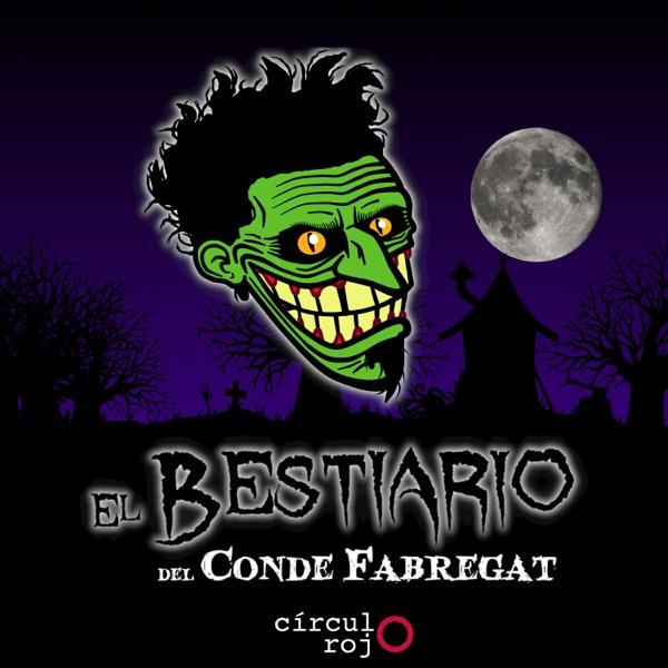 El Bestiario del Conde Fabregat podcast