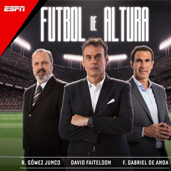 Futbol de Altura podcast