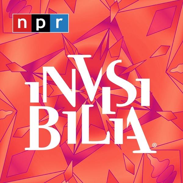 Invisibilia podcast