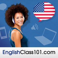 Learn English | EnglishClass101.com podcast
