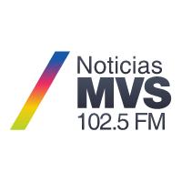 MVS Noticias en directo