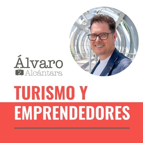 TURISMO Y EMPRENDEDORES podcast