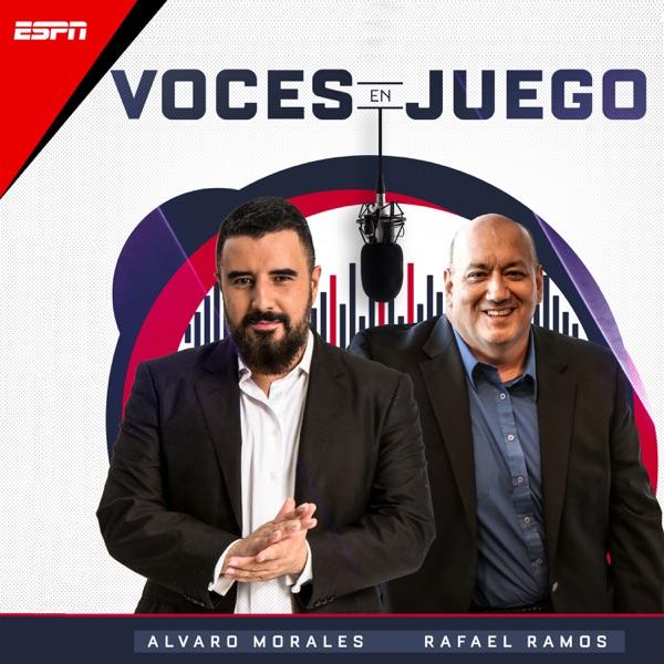 Voces en Juego podcast