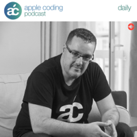Apple Coding Daily podcast