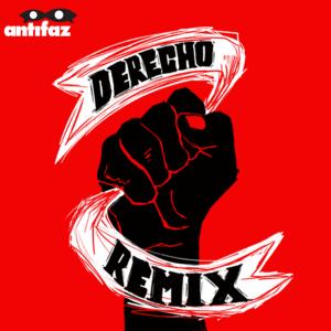 Derecho Remix podcast