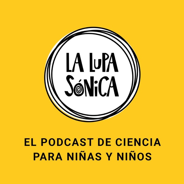 La Lupa Sónica podcast