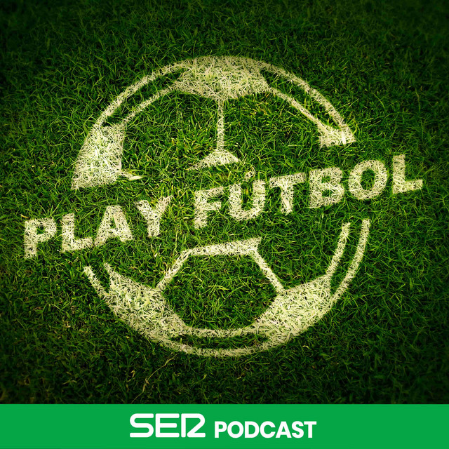 Play Futbol podcast