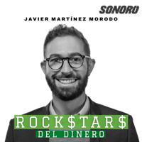Rockstars del Dinero podcast