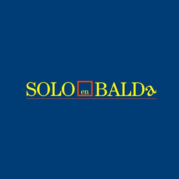 Solo en Balda podcast