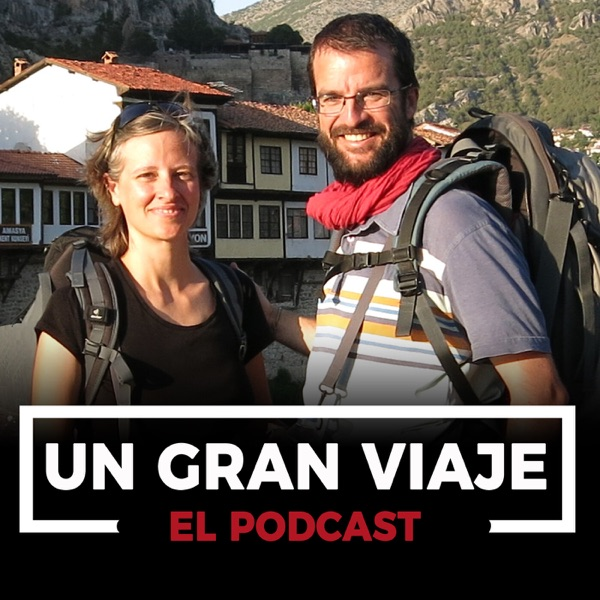 Un Gran Viaje podcast