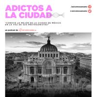 Adictos a la Ciudad podcast