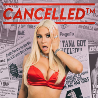 Cancelled with Tana Mongeau podcast