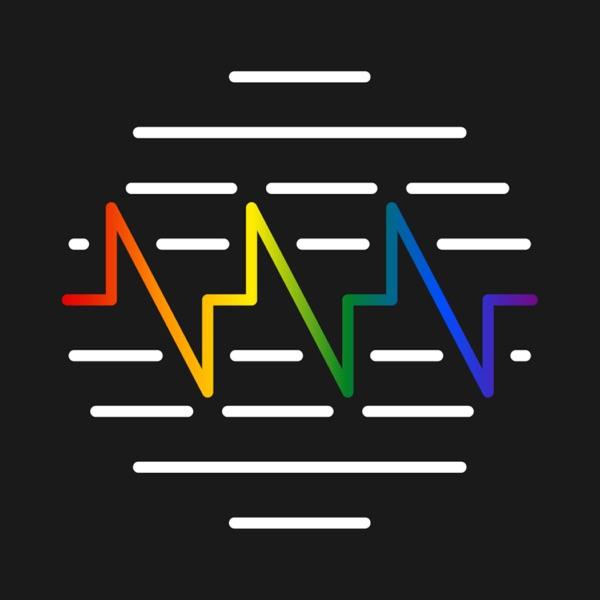 Disonantes - Archivo Oral LGBT podcast