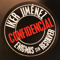 Iker Jiménez Confidencial podcast