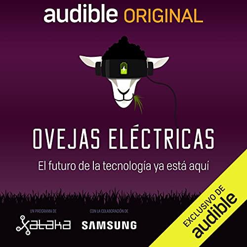 Ovejas Eléctricas podcast