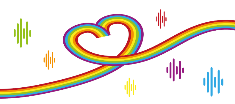 Los mejores podcast LGBT